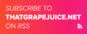 ThatGrapeJuice RSS Feed