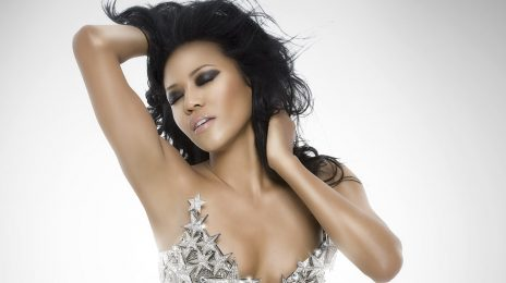 Amerie Unfazed By Album Sales