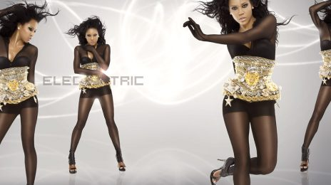 Amerie 'YRB' Shoot (A Must-See!)