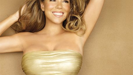 New Song: Mariah Carey - 'Skydiving' (Produced By Timbaland)