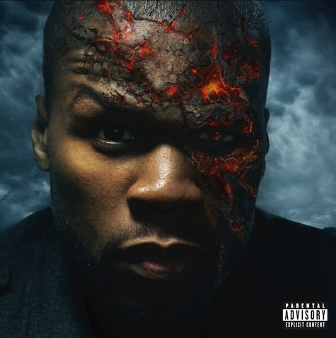 50 cent bisd 50 Cent Blames Leaks For Album Failure