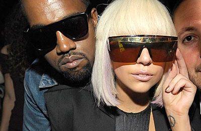 Lady GaGa & Kanye Tour Cancelled!