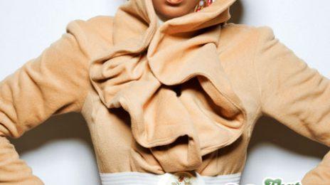 New Michelle Williams Promo Shot