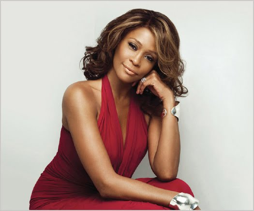 Whitney Houston Exclusive: Whitneys New Single Is...