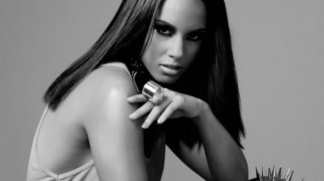 New Song: Alicia Keys - 'Try Sleeping With A Broken Heart' (2nd Single)