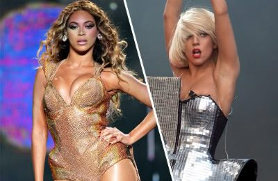Beyonce & GaGa Team Up For New Song!