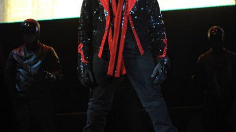 Chris Brown Shines At Comeback Show