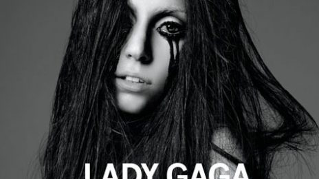 Lady GaGa - 'The Fame: Monster'