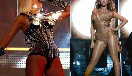 Beyonce Accused Of Song-Stealing; Due In Court Next Month?