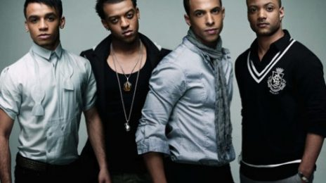 Video: JLS Make US TV Debut; Perform 'Everybody In Love'