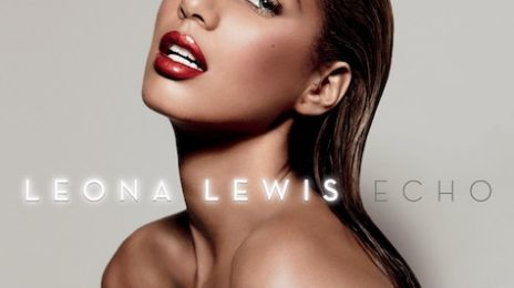 Leona Lewis 'Echo' Cover