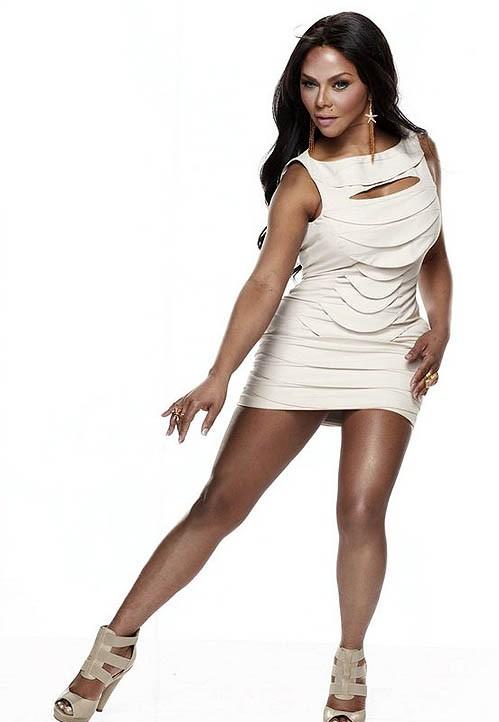 lim kim e1276450385416 New Song: Usher   Hot Tottie (Remix) (ft. Lil Kim & Jay Z)