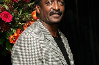Drama! Woman Files Paternity Suit Against Mathew Knowles!
