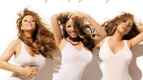 Mariah Carey's 'Memoirs' Goes Gold