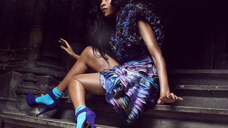 New Song: Michelle Williams - 'Sick Of It (Remix)'