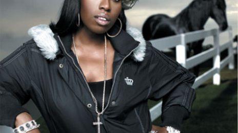 The Queen Of Hip Hop Is...