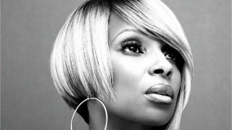 New Song: Mary J Blige - 'I Can See In Color'