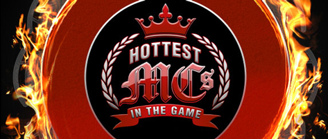 mtv hottest mcs1  MTVs Hottest MCs In The Game 2009