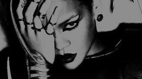 'Rated R' Flops On UK Chart