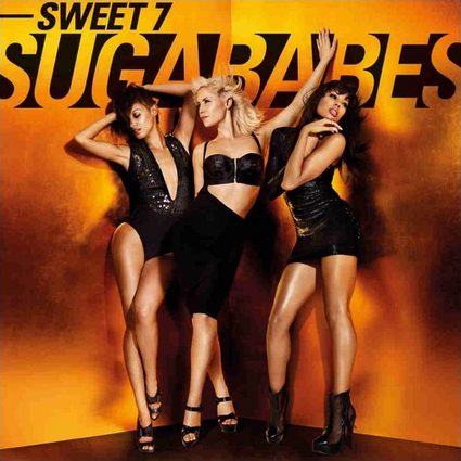 sugababes sweet 7 Sugababes Sweet 7 Set To Bomb
