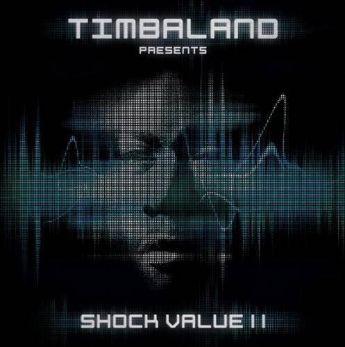 Timbaland : Shock Value 2 Timbo