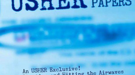 Usher To Serve 'Papers' Up On October 5th