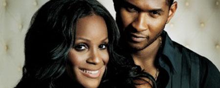 Report: Usher Calls Police On Tameka (Drama)