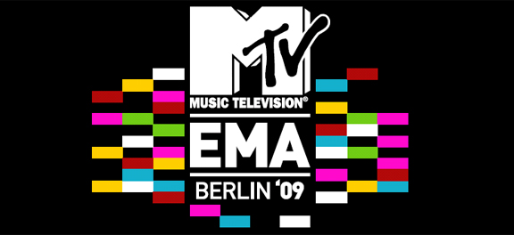 2009 ema logo 2009 MTV EMA: Performances