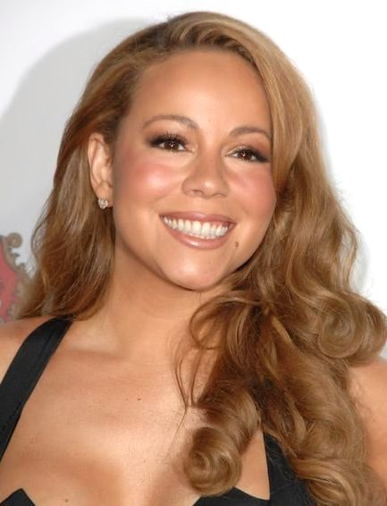 3 Hot Shots: Mariah Carey at AFI Fest Screening of Precious