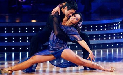 Mya Places Second On 'Dancing With The Stars'