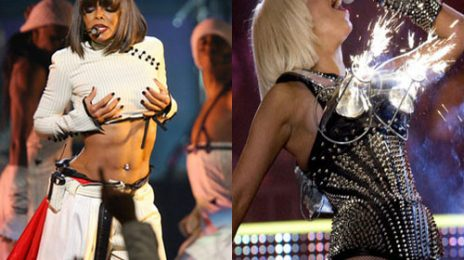 Janet & Lady GaGa To Rock The X-Factor