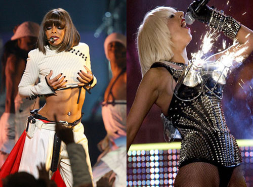 Janet GaGa X Factor Janet & Lady GaGa To Rock The X Factor