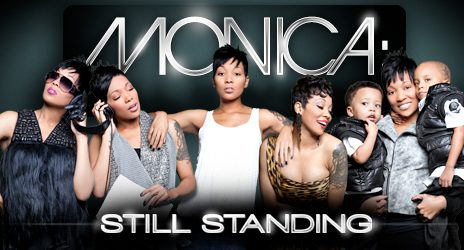 Monica 'Still Standing' - Episode 6