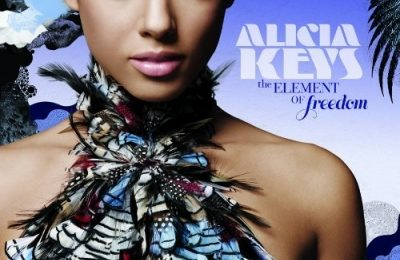 Confirmed: Keys' 'Element of Freedom' To Feature Beyonce Duet