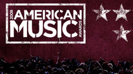 Review: American Music Awards 2009