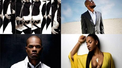 The Best You Never Heard: Michael Jackson, Wyclef / Claudette, Kirk Franklin & Teedra Moses