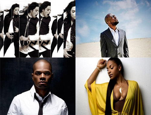 best u never heard 2 The Best You Never Heard: Michael Jackson, Wyclef / Claudette, Kirk Franklin & Teedra Moses