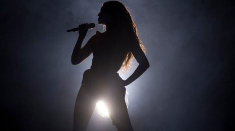 New Beyonce Album Set For 2010