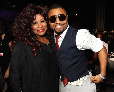 chaka khan and music soul child Hot Shots: Soul Train Awards 2009