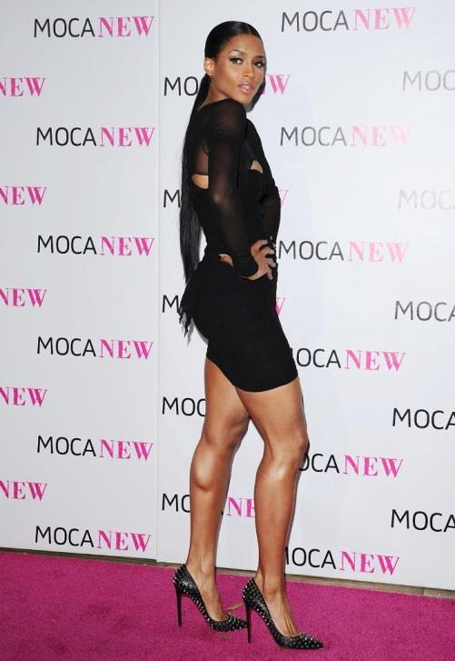 ciara moca Hot Shots: Ciara In Los Angeles