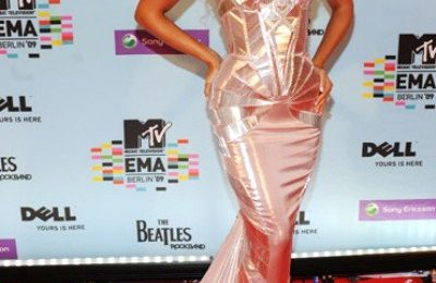 2009 MTV Europian Music Awards: Arrivals