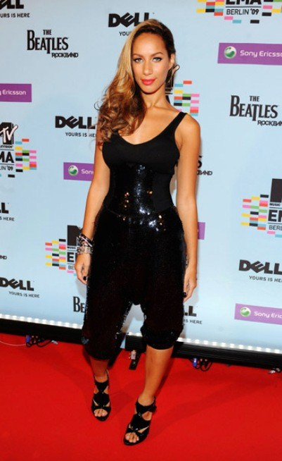 ema09 carpet 6 2009 MTV Europian Music Awards: Arrivals