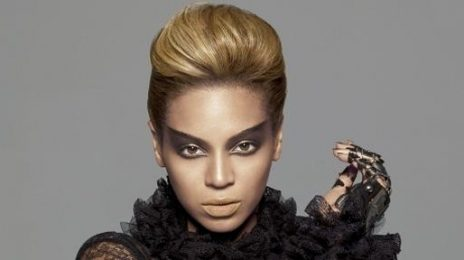 New Song: Beyonce & Lady GaGa - 'Video Phone (Extended Mix)