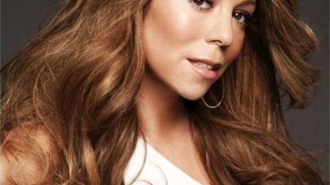 Mariah Set To Leave Island Def Jam?