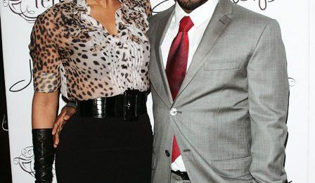 "Janet: ""I Am Single"" / Confirms Jermaine Dupri Split"