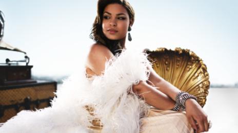Jordin Sparks Channels Beyonce On 'Idol'