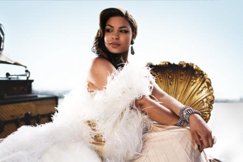 jordin sparks 1 e1305288181952 Jordin Sparks Channels Beyonce On Idol