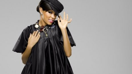 Exclusive: LeToya Parts Ways With Label