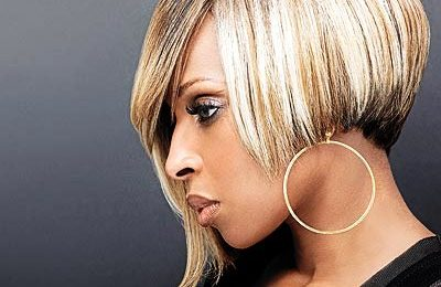 New Song: Mary J. Blige - 'I Am'