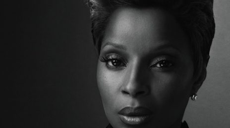 Mary J. Blige Renames New Album